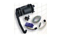 Nett - Model BlueCAT 200 - 3-Way Catalytic Converter