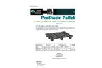 Nestable Export Pallets- Brochure