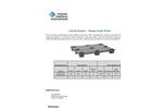 40x48 Export – Closed Deck Pallet - Brochure