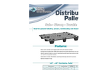 PSI Distribution Pallet - Brochure