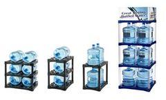 ProStack - Bottle-Up Racks