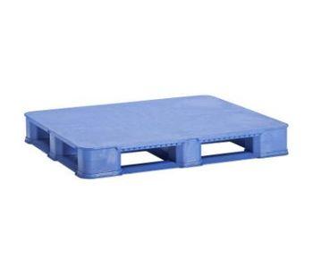 ProStack - Model DLR Series - Plastic Pallets
