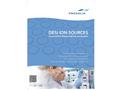 DESI - Model 2D Source - Mass Spectrometry Imaging Instruments Brochure