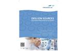 DESI - Model 1D Source - Mass Spectrometry Imaging Instruments Brochure