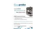 Flow Probe Brochure