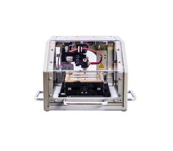 DESI - Model 2D Source - Mass Spectrometry Imaging Instruments