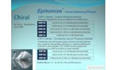 Orochem Technologies, Inc Video
