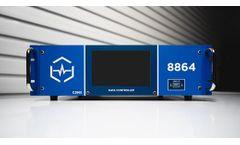 ESC - Model 8864 - Data Controllers