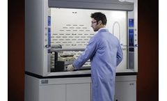 Protector - Model XStream - Laboratory Hood