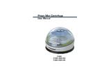 Labnet Prism - Mini Centrifuge Manual