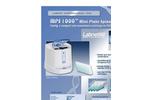 Labnet - MPS 1000 - Mini PCR Plate Spinner Brochure