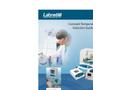 Constant Temperature Selection Guide Brochure