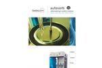 Autosorb - Model iQ - Chemisorption & Physisorptiion Gas Sorption Analyzer Brochure
