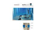 Autosorb - Model 6 iSA - Surface Area and Pore Size Analyzer Brochure