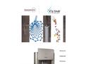 VSTAR - Water & Organic Vapor Sorption Analyzers Brochure