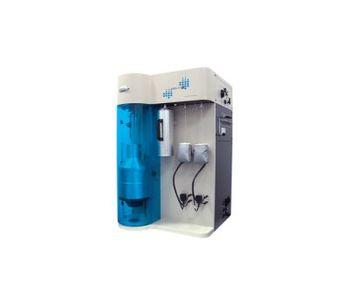 Autosorb - Model iQ/MP-XR - Gas Sorption Analyzers