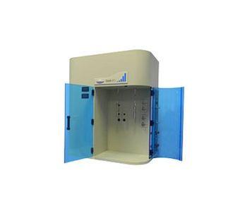 Model iSorb-HP - High Pressure Gas Adsorption