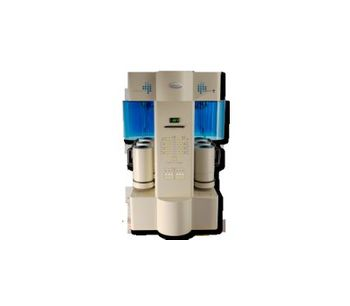 Autosorb - Model 6 iSA - Surface Area and Pore Size Analyzer