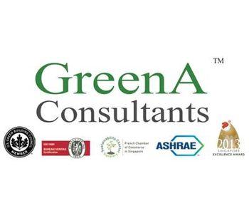Assist Builders in Designing & Building Green Mark/LEED Project