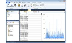 TS Editor - Data Processing Software