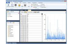TS Editor - Data Processing Software