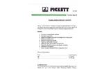 Greens, Turf & Fairway Treatment Technical Brochure