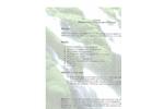 APM -12 Shrimp Pond Management System Brochure