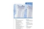 POU Housing Filters Brochure