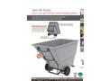 Akro-Tilt Trucks Brochure