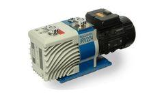Kurt J. Lesker - Model KJLC-RV224 - Rotary Vane Vacuum Pumps