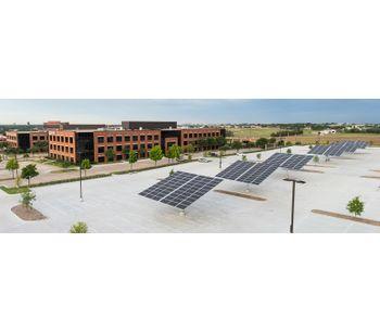 Solar Powered Products for Energy Security - Energy - Solar Power