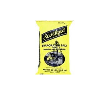 USC - Sea & Land Brining And Blending Salt