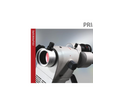 Labo Prima - Model C - Compact and Versatile Solution for Surgical and Diagnostic Colposcopy
