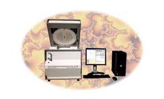 Navas - Model TGA-2000 - Thermal Gravimetric Analysis Instruments