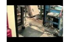 Portable Fuel Analyzer (PFA) Drop Test