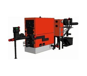 Argus Flex - Hot Water Boilers