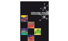 Ceramic Polymer Brochure