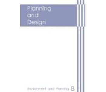 Environment and Planning B