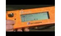 Gutermann Aquascope 550 Ground Microphone Video