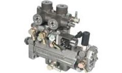 Heinzmann - Model HDP- K2 - High-Pressure Pump