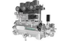 Heinzmann - Model HDP- K3 - High-Pressure Pump