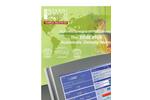 Model DDM 2909 - Automatic Density Meter Brochure