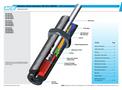ACE - Model MC150 to MC600 - Miniature Shock Absorbers Brochure