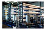 HEI - Reverse Osmosis Membrane Systems