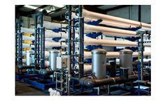 HEI - Ultra Filtration Systems
