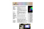 ResonantSensors - Bionetic Microarray Plates Brochure