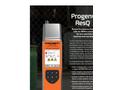 Progeny ResQ - Model 1064nm - Handheld Raman Analyzer Brochure