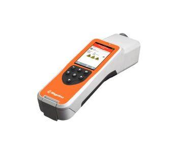 Progeny ResQ - Model 1064nm - Handheld Raman Analyzer