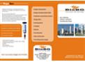 Biogas Flare Datasheet