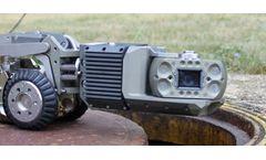 RauschUSA - Model KS 135 - Laser Pipe Profiling System